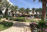 Hôtel Tunisie - Daphne Bahia Beach-3