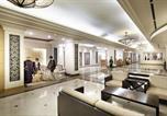 Hôtel Seogwipo - Teddy Valley Hotel-4