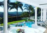 Location vacances Knysna Rural - Strode House-4