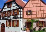 Location vacances Ribeauvillé - Gîte Meyer-Liss-1
