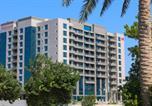 Hôtel Bahreïn - Ramada Hotel and Suites Amwaj Islands-2