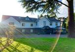 Hôtel Cheltenham - Charlton Kings Hotel-1