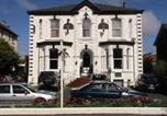 Hôtel Southport - Balmoral Lodge Hotel-1