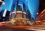 Hôtel Hong Kong Island - South Pacific Hotel-1