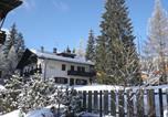 Location vacances Falcade - Appartamenti Nigritella-4