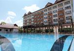Hôtel Kuala Terengganu - Permai Hotel Kuala Terengganu-1