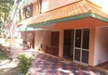 Location vacances Trivandrum - Greenvilla Guest House-1