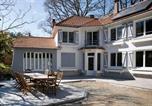 Hôtel Saint-Nazaire - Brevocean Chb calme Côte Atlantique-1
