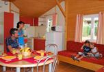 Villages vacances Bord de mer de la Grande-Motte - Lagrange Grand Bleu Vacances – Résidence Les Pescalunes-3