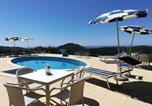 Location vacances  Province de Latina - Stella Maison-4