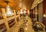 Hôtel Meknès - Hotel Tafilalet-4