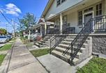 Location vacances New Orleans - Home with Private Yard 4 Mi to French Quarter!-3