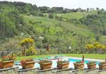 Location vacances Città di Castello - Citta di Castello Villa Sleeps 2 Pool Wifi T764279-2
