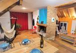 Location vacances Arbois - Chez Inès-Gîte 2 à 8 personnes-2
