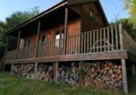 Location vacances Ironbridge - Ironbridge Lodge-1