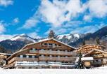 Hôtel 4 étoiles Le Grand-Bornand - Les Roches Hotel & Spa-1