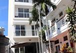 Hôtel Phan Thiết - Qli Hotel-4