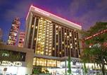 Hôtel Panama - Sheraton Grand Panama-2