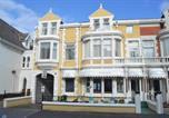 Hôtel Royaume-Uni - The Wilton Hotel-1