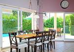 Location vacances Balatonvilágos - Villa Balaton H613-2