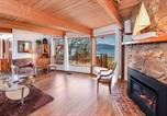 Location vacances Duncan - Patricia Bay Beach House-2