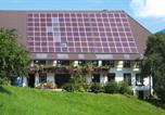Location vacances Wolfach - Holiday flat Hornberg - Dmg10007-P-2