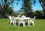 Location vacances  Finistère - Holiday Home Avel Vor - Ple200-4
