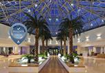Hôtel Roissy-en-France - Novotel Paris Roissy Cdg Convention-2
