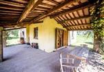 Location vacances Montefiascone - Holiday home in Tuscania Vt/Latium 22377-1