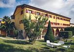 Location vacances San Lorenzo in Campo - Agriturismo Miralbello-2