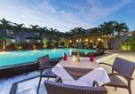 Hôtel Denpasar - The Banyumas Villa-4