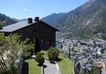 Location vacances  Andorre - Quiet House Sa Calma-1
