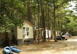 Villages vacances Middletown - Gateway to Cape Cod 38 ft. Park Model 10-1