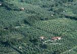 Location vacances  Province de Livourne - Agriturismo fonte di foiano-1