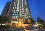 Hôtel Jakarta - Swiss-Belresidences Rasuna Epicentrum
