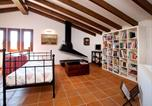 Location vacances Teulada - Holiday Home L'Alberca-4