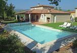 Location vacances Fayence - Villa Fayence Bonheur-1