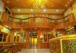 Hôtel Myanmar - Hotel Shwe Pyi Tan