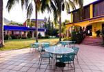 Hôtel Tepoztlán - La Morada del Xolo Pet Friendly-1
