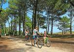 Camping avec Piscine couverte / chauffée Andernos-les-Bains - Campéole Le Vivier-3