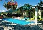 Location vacances Souillac - Marisa Residences-1