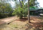 Location vacances Anuradhapura - Iwura resort & Restaurant-4