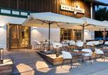 Hôtel Ruhpolding - Hotel Hörterer Der Hammerwirt-1