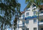 Location vacances Binz - Strandruh Apartments-1