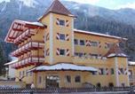 Hôtel Mayrhofen - Hotel Garni Alpenschlössl