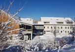 Location vacances Kempten im Allgäu - Energiehotel Kultiviert-1