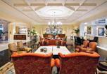 Hôtel Robben Island - The Table Bay Hotel-4