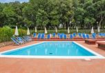 Camping Italie - Camping  Valle Gaia-2