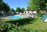 Camping avec Piscine Saône-et-Loire - Camping du Breuil-4