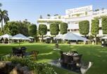Hôtel New Delhi - The Claridges New Delhi-1
